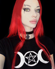 Load image into Gallery viewer, Pentagram choker