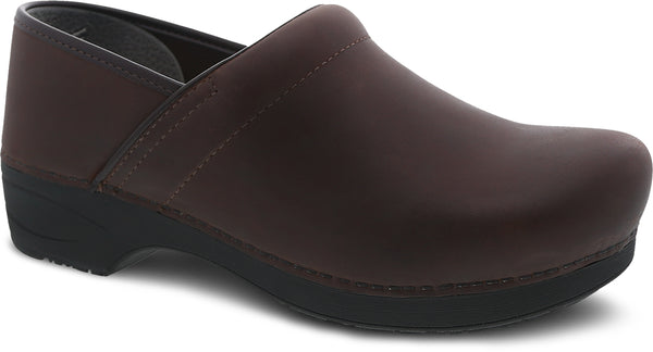 Dansko Men's Professional Clog Oiled