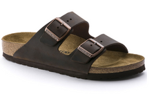 Load image into Gallery viewer, Birkenstock Arizona Leather SFB