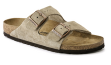 Load image into Gallery viewer, Birkenstock Arizona Leather