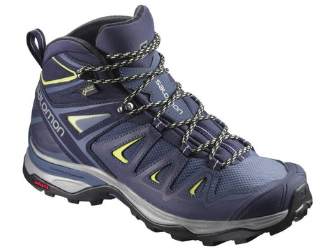 Salomon X-Ultra 3 Mid Women's