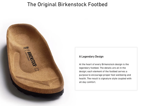 Birkenstock Arizona Leather