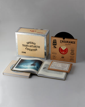 Shackleton Collector's Edition