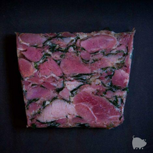 Load image into Gallery viewer, Ham Hock and Parsley Terrine 110g
