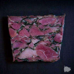 Ham Hock and Parsley Terrine 110g