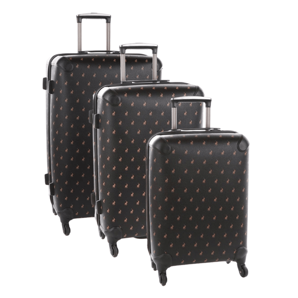 Original Double Pack 3 Piece Trolley Special