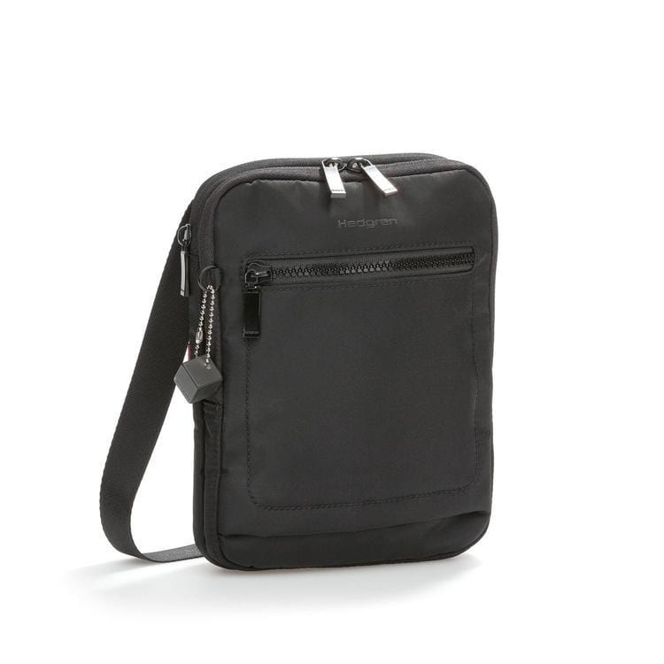 Trek Small Vertical Crossbody with RFID Pocket