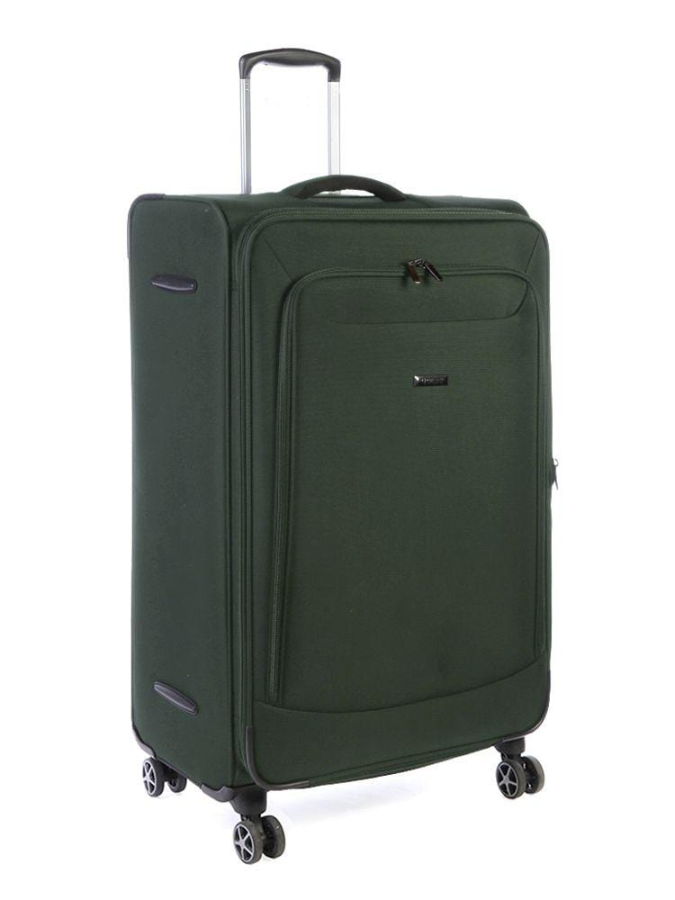 OPTIMA 780MM 4 WHEEL EXPANDER TROLLEY CASE