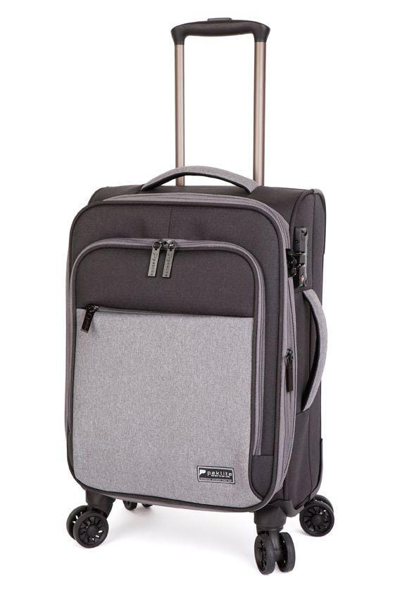 LIMELITE SMALL 2 WHEEL TROLLEY DUFFLE