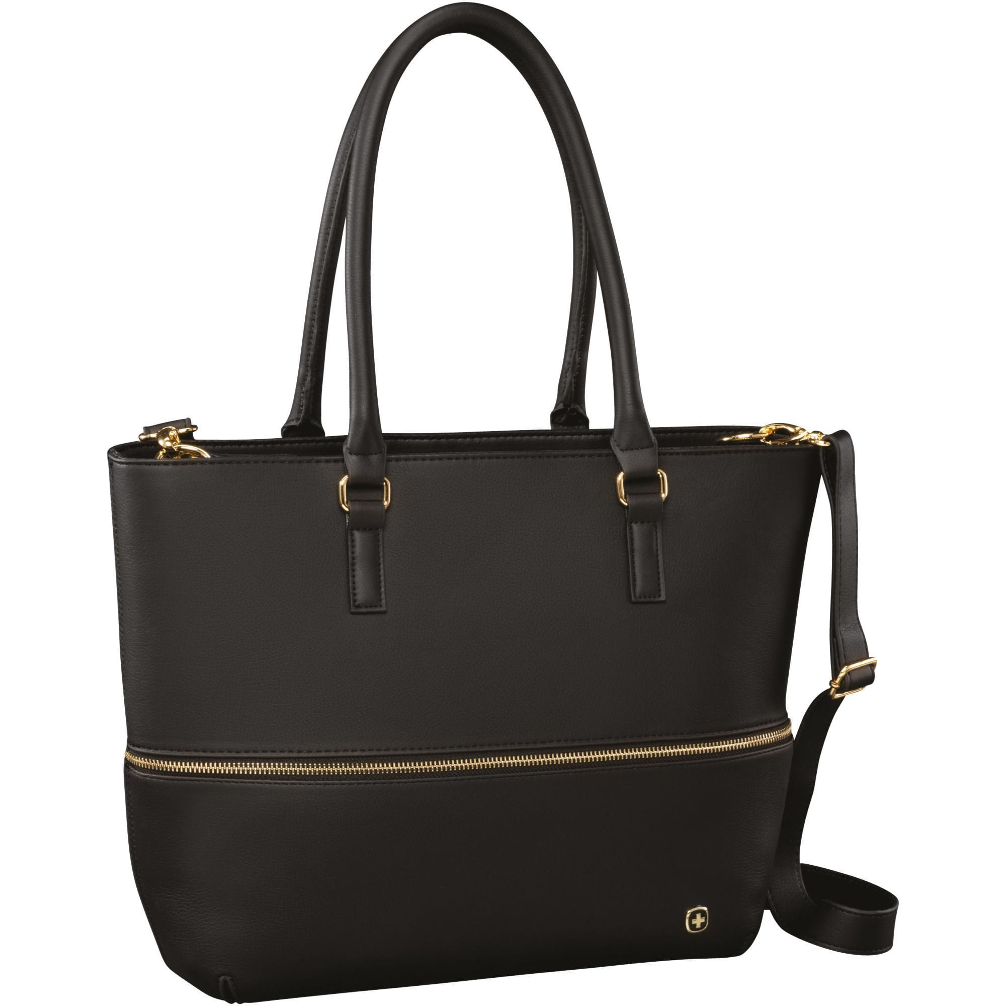 EVA  330MM WOMENS EXPANDABLE TOTE