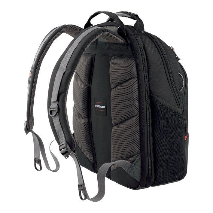 LEGACY 400MM LAPTOP BACKPACK