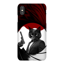 Load image into Gallery viewer, LICENCE TO CHILL PHONE CASE - ALL MODELS