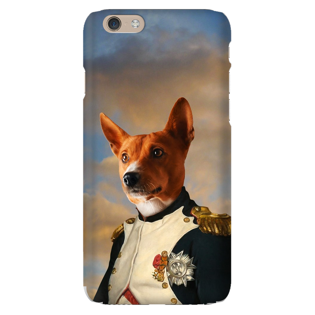 NAPOLEON COMPLEX PHONE CASE - ALL MODELS