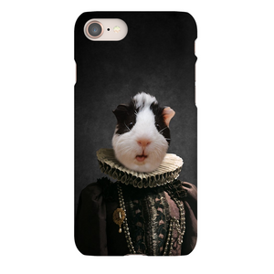 QUEEN O'PHARTS PHONE CASE - ALL MODELS