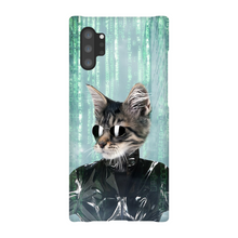 Load image into Gallery viewer, HOLEY TRINITY PHONE CASE - ALL MODELS
