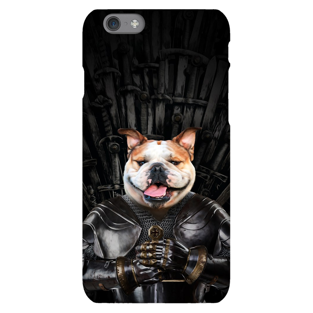 SIR LIXALOT PHONE CASE - ALL MODELS