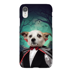 COUNT MEOWT PHONE CASE - ALL MODELS