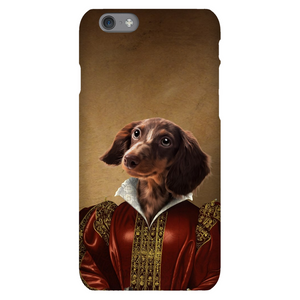 QUEEN TISENSHAL PHONE CASE - ALL MODELS