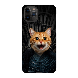 WINTER'S TAIL PHONE CASE - ALL MODELS
