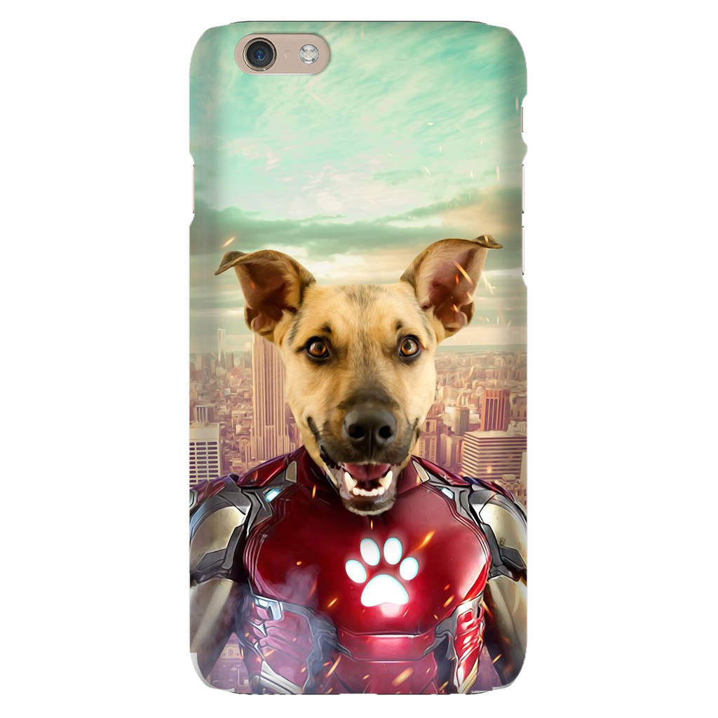 IRON MUTT PHONE CASE - ALL MODELS