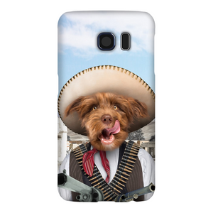 A PAWFULL OF PESOS PHONE CASE - ALL MODELS