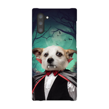 Load image into Gallery viewer, COUNT MEOWT PHONE CASE - ALL MODELS