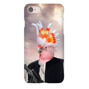 HAM SOSAGE PHONE CASE - ALL MODELS