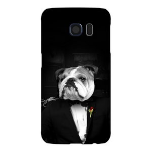 THE DOGFATHER PHONE CASE - ALL MODELS