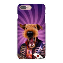 Load image into Gallery viewer, PURPLE CRAZE PHONE CASE - ALL MODELS