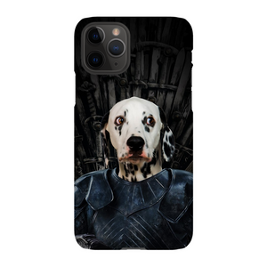KNIGHT TEENITE PHONE CASE - ALL MODELS