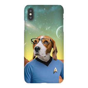 MISTER SPOOK PHONE CASE - ALL MODELS