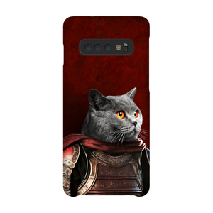 SIR TENDOOM PHONE CASE - ALL MODELS