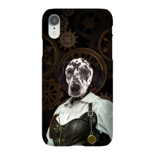 Load image into Gallery viewer, THE TIMEKEEPER PHONE CASE - ALL MODELS
