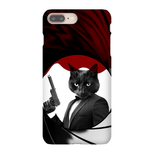 LICENCE TO CHILL PHONE CASE - ALL MODELS