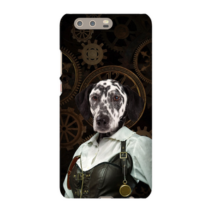 THE TIMEKEEPER PHONE CASE - ALL MODELS