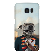 Load image into Gallery viewer, THE SQUASHBUCKLER PHONE CASE - ALL MODELS