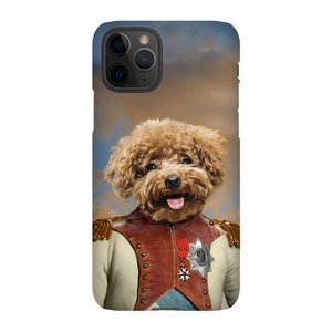 BARON D. ZERT PHONE CASE - ALL MODELS