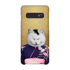 MURASAKI NO SANBUN PHONE CASE - ALL MODELS