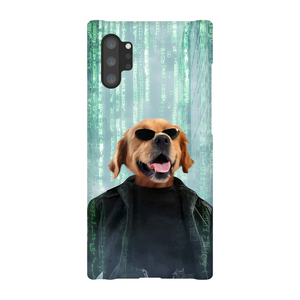 NEO BARKSIST PHONE CASE - ALL MODELS