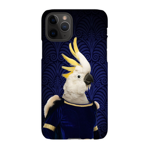 MADAM OCKERY PHONE CASE - ALL MODELS