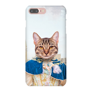 THE FURNETIAN PHONE CASE - ALL MODELS