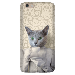 LADY LICK PHONE CASE - ALL MODELS