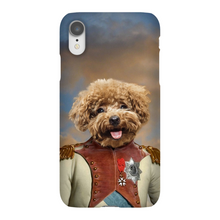 Load image into Gallery viewer, BARON D. ZERT PHONE CASE - ALL MODELS