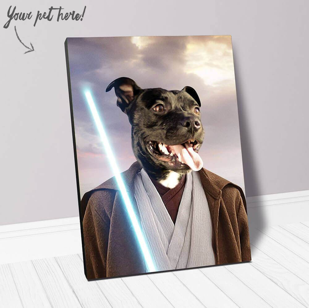 OBI HAVE - CUSTOM CANVAS
