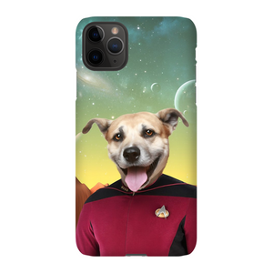 CAPTAIN DIGYARD PHONE CASE - ALL MODELS