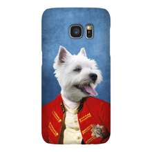 Load image into Gallery viewer, COMMANDER IN MISCHIEF PHONE CASE - ALL MODELS