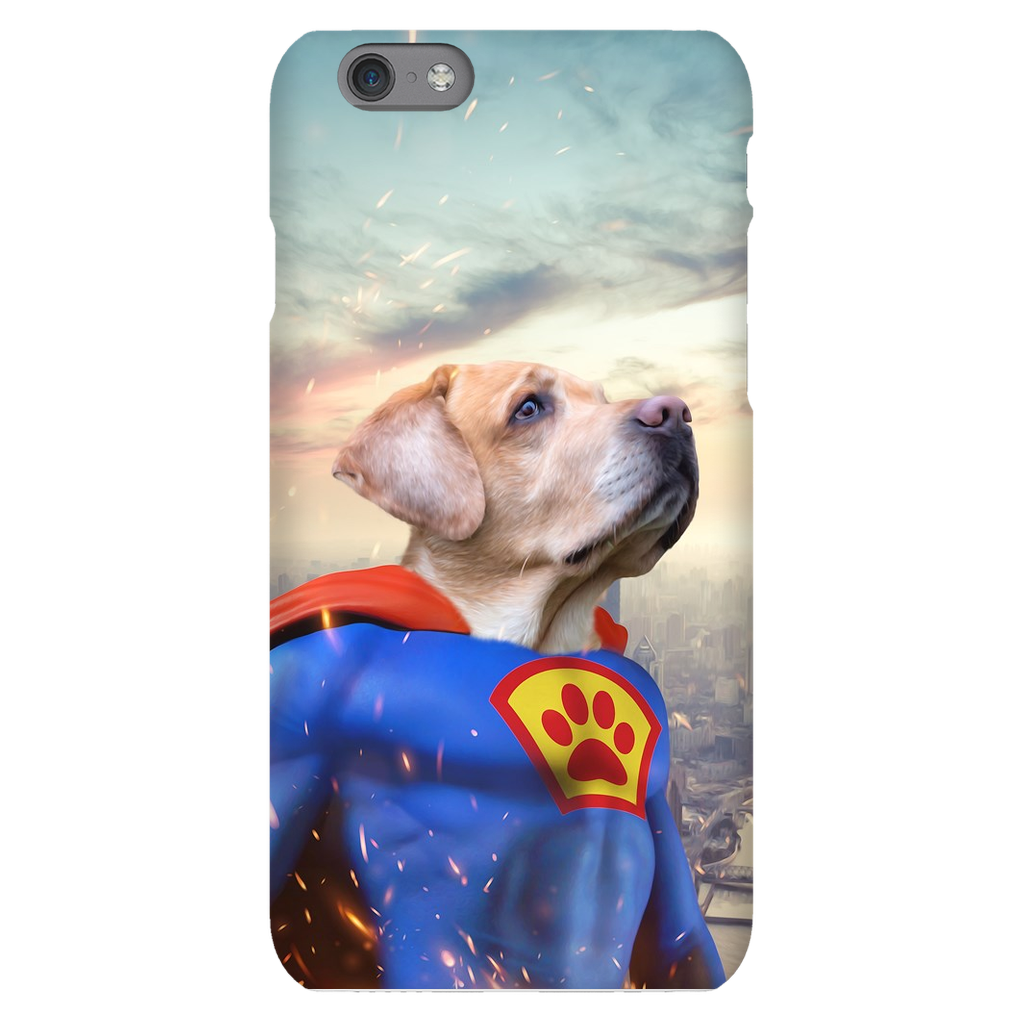 SUPERMUTT PHONE CASE - ALL MODELS