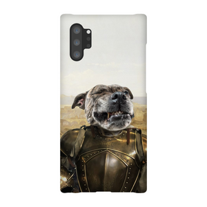 GENERAL MAYHEM PHONE CASE - ALL MODELS