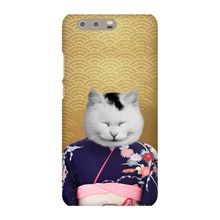 Load image into Gallery viewer, MURASAKI NO SANBUN PHONE CASE - ALL MODELS