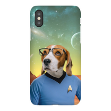 Load image into Gallery viewer, MISTER SPOOK PHONE CASE - ALL MODELS